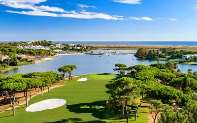 Quinta do Lago: exclusividade no Algarve
