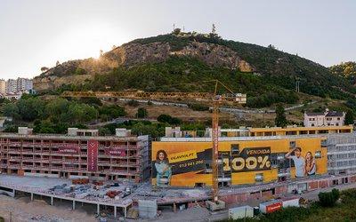 Vila Viva: uma nova forma de habitar em Vila Franca de Xira