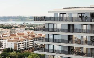 CITTI Miraflores:  Exclusividade às portas de Lisboa