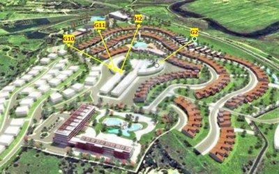 Terrenos para construção de moradias, Portimão